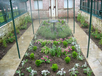 Kentlands Greenhouse Project - 2004