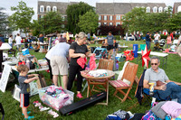Kentlands Yard Sale June 7 2015