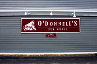 The Closing of O'Donnells July 27 2013