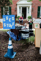 Kentlands Yard Sale June 4 2016