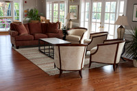 Kentlands Clubhouse - New Furniture Summer 2014