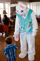 Kentlands Easter Egg Hunt April 12 2014