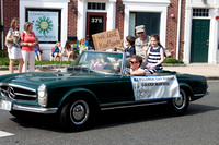 Kentlands Day May 5 2012