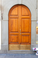 The Doors of Florence