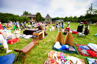Kentlands Yard Sale 2012