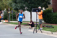 Kentlands 5K Sept 3 2011