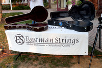 Main Street Pavilion Music - Eastman String Band August 2, 2012