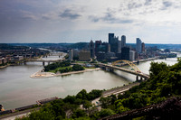 Road Trip to Pittsburgh July 2014