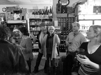 Christmas Carols at the Wine Harvest December 19, 2014