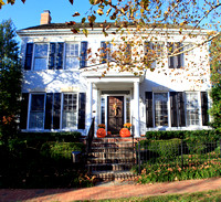 Kentlands House Tour 2011